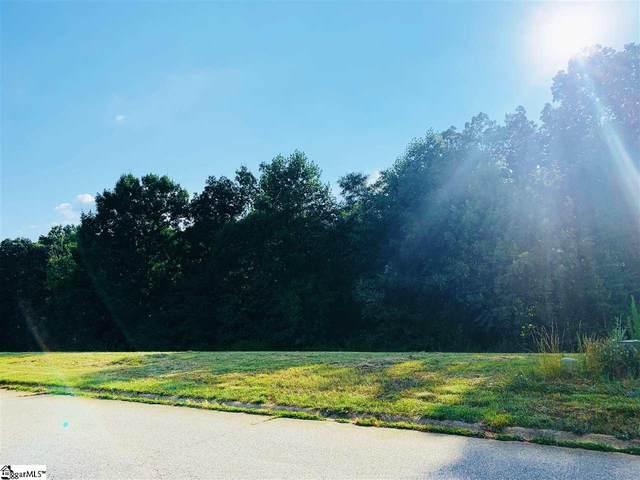 430 Tangleridge Drive, Inman, SC 29349 (MLS #1421951) :: Prime Realty