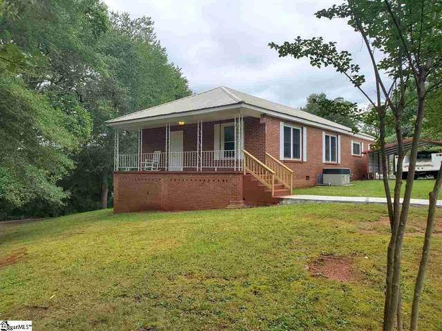 101 Star View Street, Easley, SC 29640 (MLS #1421956) :: Resource Realty Group