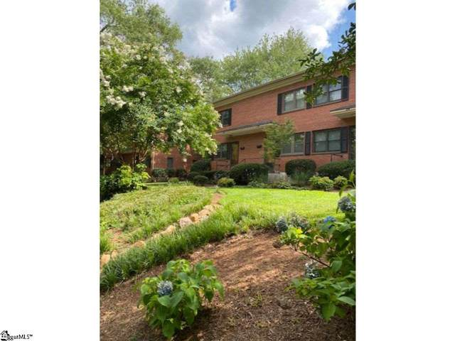56 Faris Circle, Greenville, SC 29605 (#1421958) :: The Toates Team