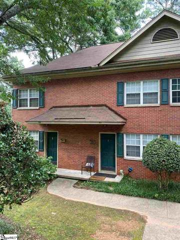 55 Faris Circle, Greenville, SC 29605 (#1421980) :: The Toates Team