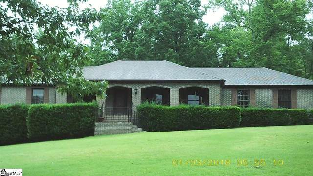 107 Overlook Drive, Pickens, SC 29671 (#1421985) :: The Toates Team