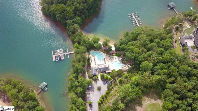 00 Scenic Crest Way, Six Mile, SC 29682 (#1421991) :: Coldwell Banker Caine