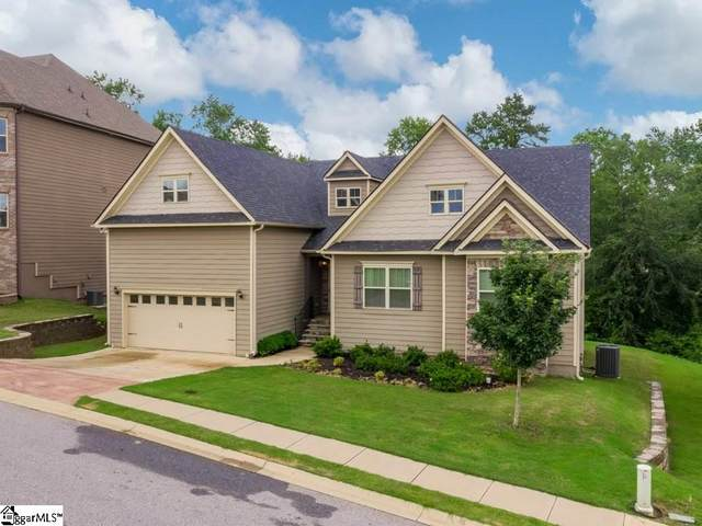 513 Allenton Way, Greer, SC 29651 (MLS #1421997) :: Resource Realty Group