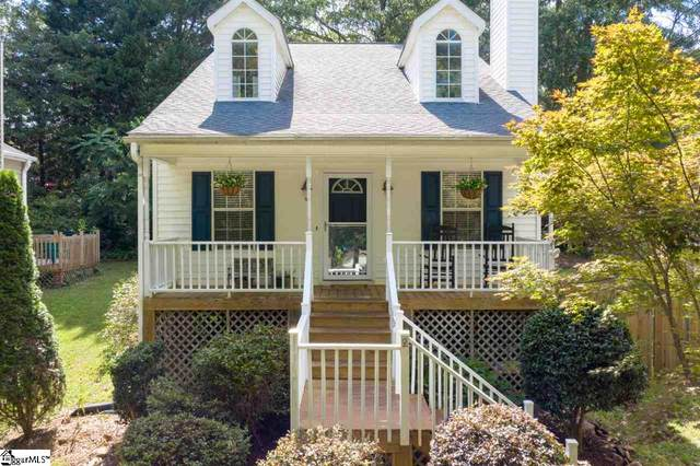 903 Townes Street, Greenville, SC 29609 (#1422002) :: The Toates Team