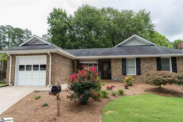 45 Arbour Lane, Spartanburg, SC 29307 (#1422021) :: The Haro Group of Keller Williams