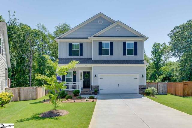 212 Donemere Way, Fountain Inn, SC 29644 (#1422055) :: Coldwell Banker Caine