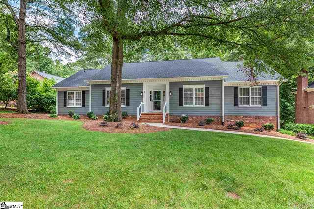 405 Hunting Hill Circle, Greer, SC 29650 (#1422056) :: Coldwell Banker Caine