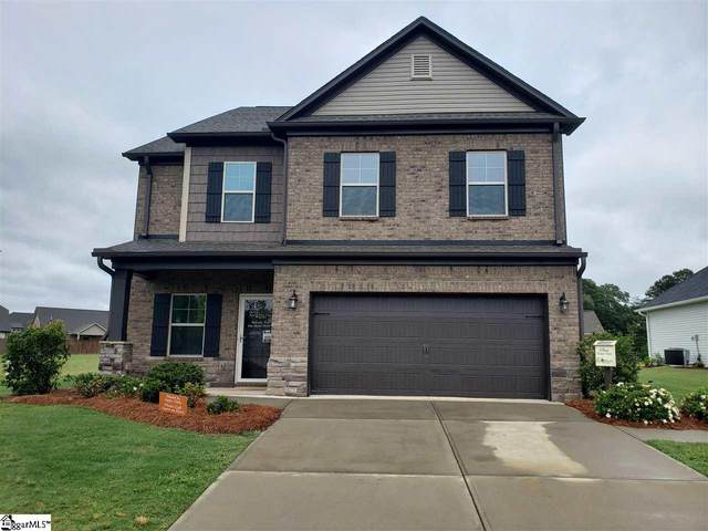 308 Breton March Court, Boiling Springs, SC 29316 (#1422073) :: Mossy Oak Properties Land and Luxury