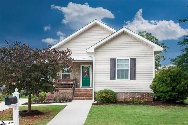 400 O Conner Court, Greenville, SC 29609 (#1422091) :: Coldwell Banker Caine