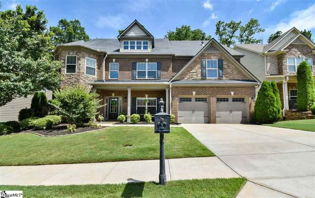 328 Abby Circle, Greenville, SC 29607 (#1422094) :: The Haro Group of Keller Williams