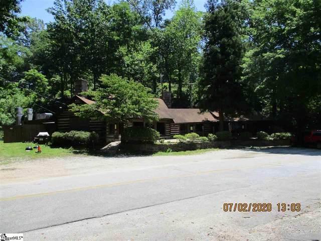 351 E Lakeshore Drive, Landrum, SC 29356 (#1422096) :: Hamilton & Co. of Keller Williams Greenville Upstate