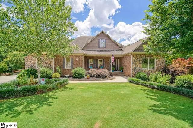 235 Slate Rock Drive, Woodruff, SC 29388 (#1422102) :: Mossy Oak Properties Land and Luxury