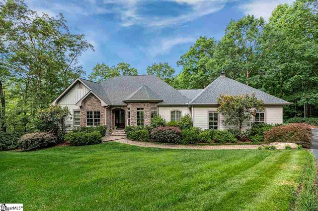 809 Hidden Knoll Way, Travelers Rest, SC 29690 (#1422104) :: The Toates Team