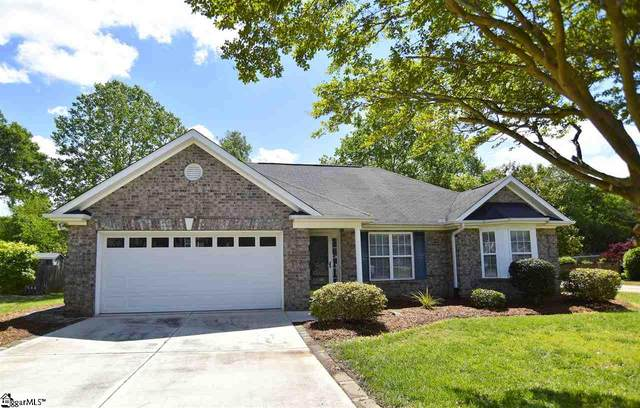 214 Saint Croix Court, Greer, SC 29651 (#1422114) :: Coldwell Banker Caine