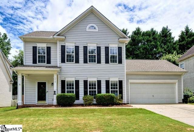 315 Windsong Drive, Greenville, SC 29615 (MLS #1422119) :: Resource Realty Group