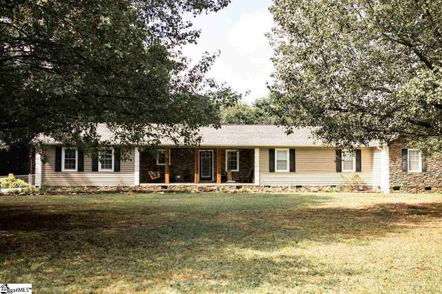 411 Youth Center Road, Belton, SC 29627 (#1422125) :: J. Michael Manley Team
