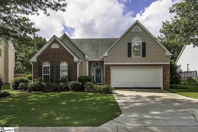 18 Candor Place, Simpsonville, SC 29681 (#1422148) :: Dabney & Partners