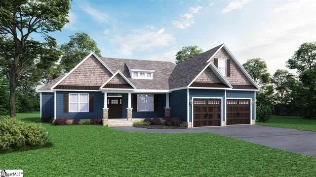 202 Barnstead Court Lot 45, Piedmont, SC 29673 (#1422155) :: Hamilton & Co. of Keller Williams Greenville Upstate