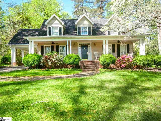 150 New Hope Road, Pickens, SC 29671 (#1422171) :: The Haro Group of Keller Williams