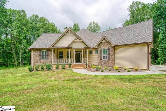 1270 Settle Road, Inman, SC 29349 (MLS #1422173) :: Resource Realty Group