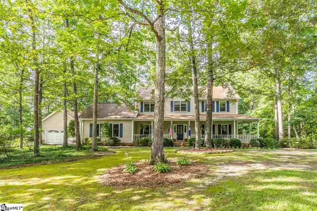 1201 Windermere Court, Easley, SC 29642 (#1422175) :: Dabney & Partners