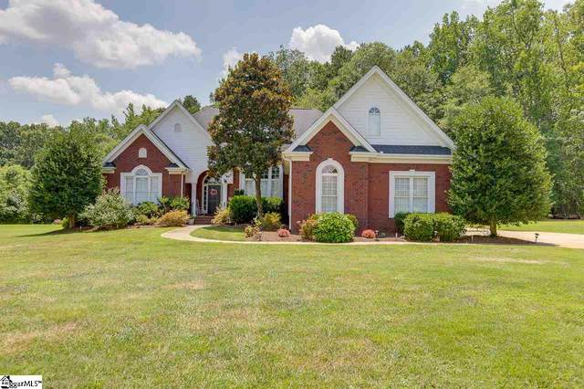 227 Chestnut Springs Way, Williamston, SC 29697 (#1422212) :: Expert Real Estate Team