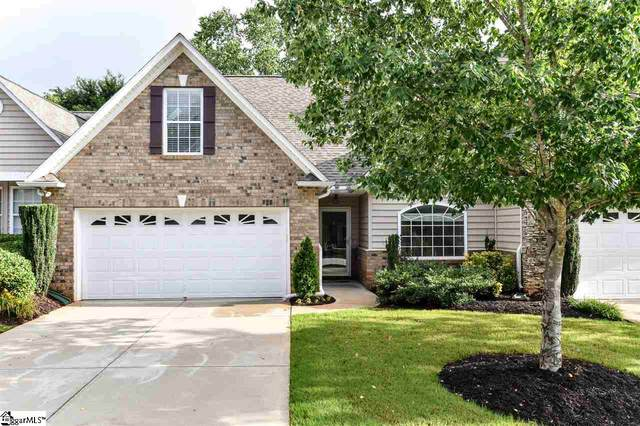 51 Reddington Drive, Greer, SC 29650 (#1422223) :: Coldwell Banker Caine