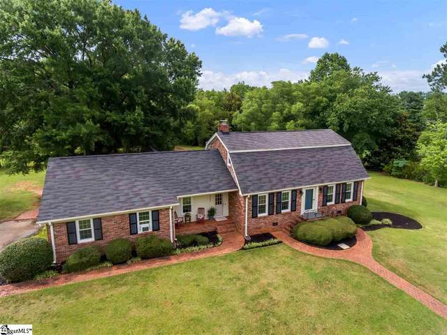 2007 Bethel Road, Simpsonville, SC 29681 (#1422225) :: Coldwell Banker Caine