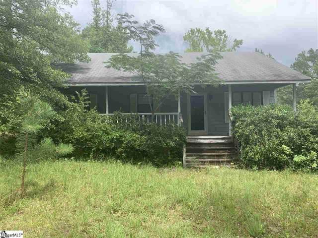 559 Stockton Drive, Fountain Inn, SC 29644 (#1422228) :: Hamilton & Co. of Keller Williams Greenville Upstate