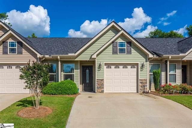 544 Wesberry Circle, Spartanburg, SC 29301 (MLS #1422251) :: Resource Realty Group
