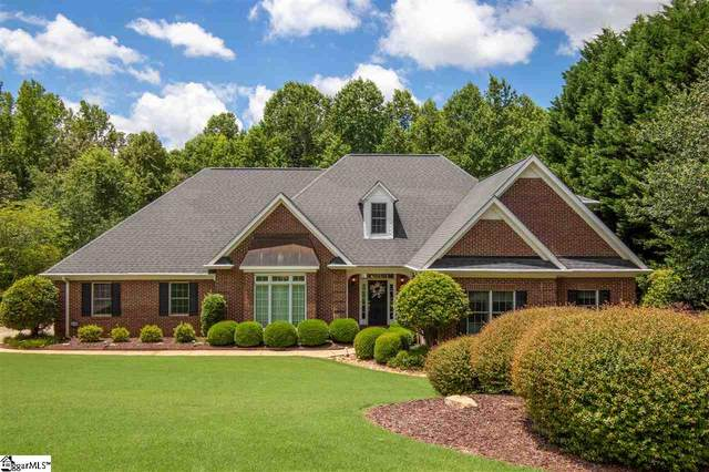 198 Graylyn Drive, Anderson, SC 29621 (#1422264) :: Coldwell Banker Caine
