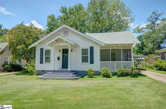 302 W Prentiss Avenue, Greenville, SC 29605 (#1422281) :: Hamilton & Co. of Keller Williams Greenville Upstate