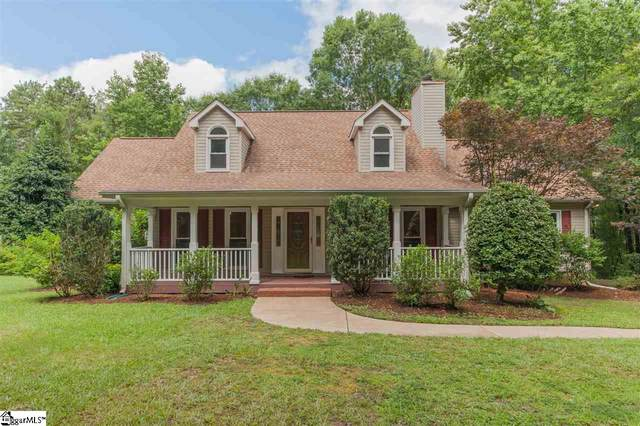212 Gerald Drive, Simpsonville, SC 29681 (MLS #1422285) :: Resource Realty Group