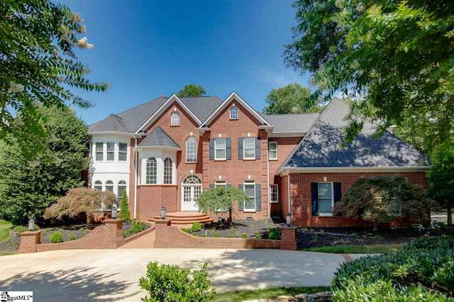 114 Northbrook Way, Greenville, SC 29615 (#1422289) :: Green Arc Properties