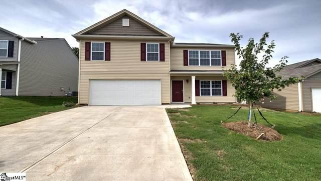 339 Millen Drive, Woodruff, SC 29388 (#1422304) :: Hamilton & Co. of Keller Williams Greenville Upstate