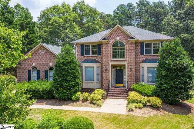 220 E Woodglen Road, Spartanburg, SC 29301 (#1422330) :: Hamilton & Co. of Keller Williams Greenville Upstate