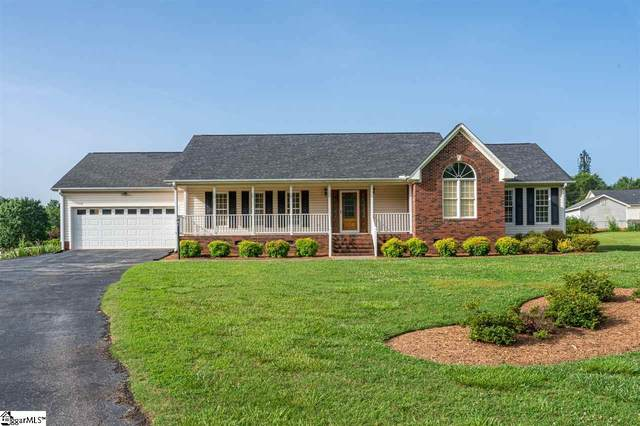 180 Cantrell Ridge Drive, Boiling Springs, SC 29316 (#1422340) :: The Toates Team
