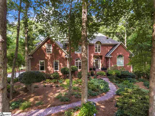 501 Shefwood Road, Easley, SC 29642 (#1422352) :: The Toates Team