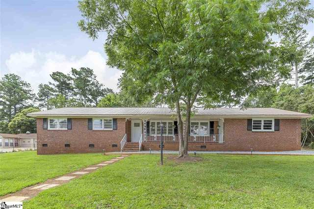 108 Leon Drive, Anderson, SC 29621 (#1422355) :: Coldwell Banker Caine