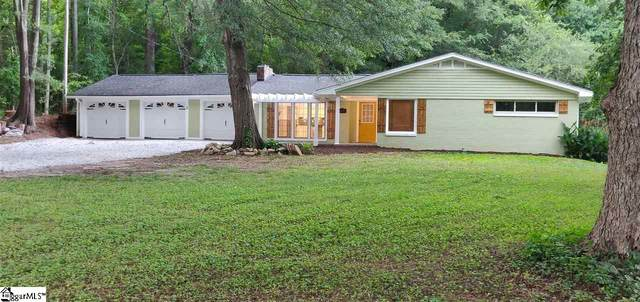 687 Zion Church Road, Easley, SC 29642 (#1422359) :: The Haro Group of Keller Williams