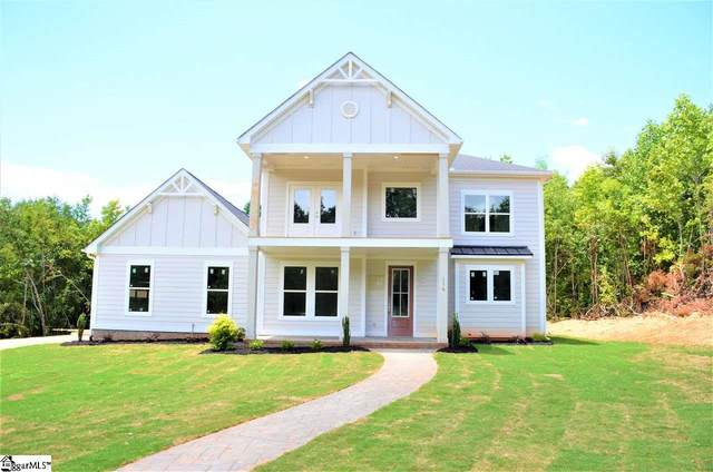 116 Pineland Place, Travelers Rest, SC 29690 (#1422368) :: The Haro Group of Keller Williams