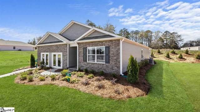 409 Bucky Drive, Woodruff, SC 29388 (MLS #1422372) :: Resource Realty Group