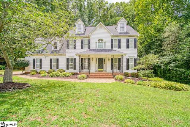 148 Circle Slope Drive, Simpsonville, SC 29681 (MLS #1422384) :: Resource Realty Group