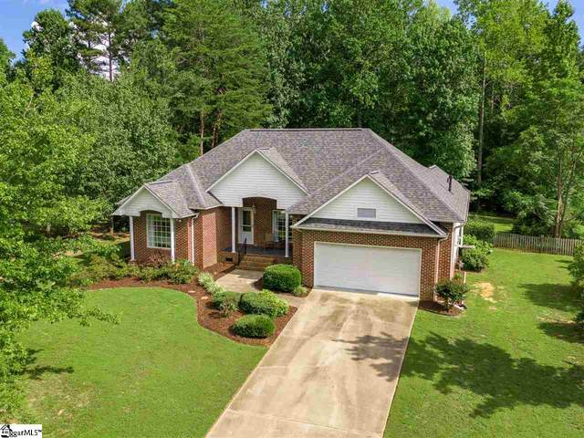 138 Rockport Way, Pacolet, SC 29372 (#1422392) :: The Toates Team
