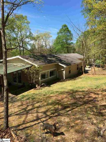 101 Alpine Court, Pickens, SC 29671 (#1422409) :: The Toates Team