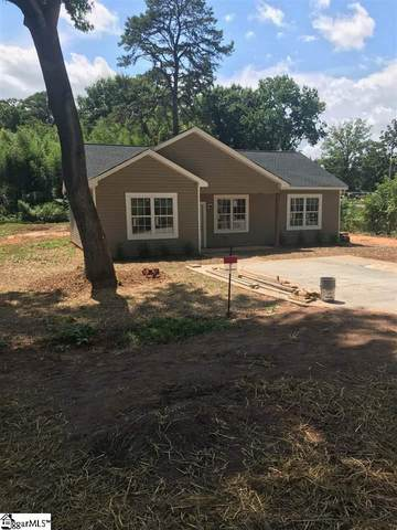 125 W Belvedere Road, Greenville, SC 29605 (MLS #1422411) :: Resource Realty Group