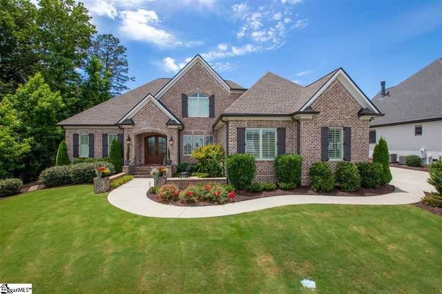 105 Joseph Fletcher Way, Simpsonville, SC 29681 (#1422415) :: Green Arc Properties