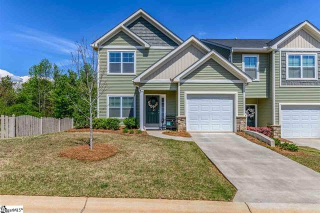734 Elmbrook Drive, Simpsonville, SC 29681 (MLS #1422417) :: Resource Realty Group