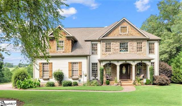 410 Kenmure Court, Woodruff, SC 29388 (MLS #1422418) :: Resource Realty Group