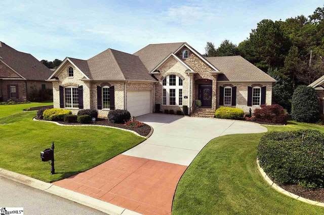 Anderson, SC 29621 :: Coldwell Banker Caine